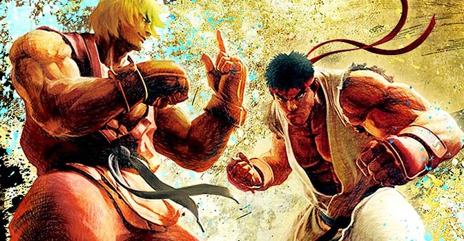 The 2014 CAPCOM Cup happens this weekend