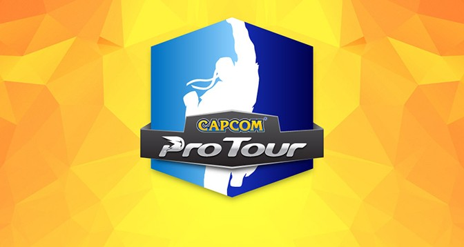 The CAPCOM Pro Tour 2015 website is live and easy to update