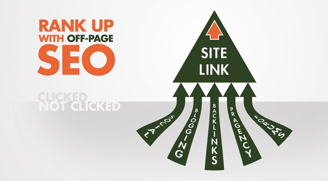 Five Off-page SEO strategies you can use now