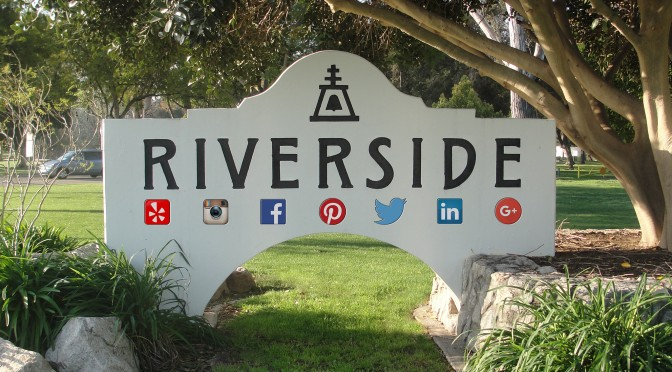 Best social platforms for your Riverside business