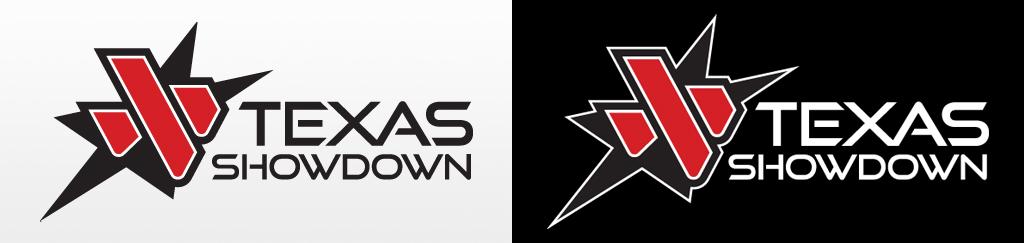 esports logo - light and dark backgrounds