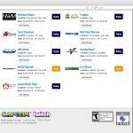 eSports logo - Capcom Pro Tour
