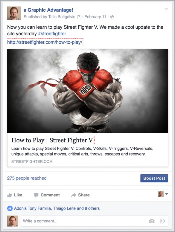 How to Create Compelling Content on Facebook
